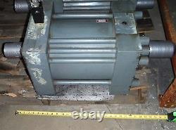 Miller Hydraulic Cylinder Modèle 50b2r 10 Bore X 6 Stroke 3000 Psi