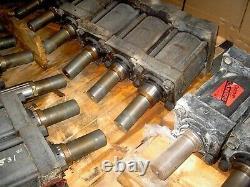 Nouveau Cylindre Hydraulique Ortman 3000 Psi De 43 Tons De Haute Qualité 7 Bore X 6 Stroke