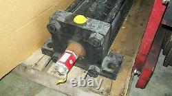 Parker 3000 Psi 6 Bore 30 Stroke Cylindre Hydraulique Idéal Pour Le Fractionnement Des Grumes