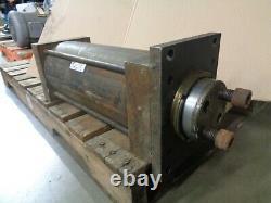 Parker Hydraulic Cylinder 06.00 J3llus23-12.00 6 Bore 12 Course
