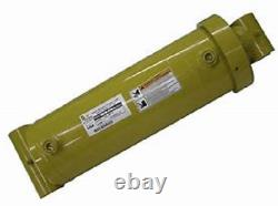 Prince Manufacturing Cylindre Soudé Hydraulique Pmc-22016 6 Bore X 16 Stroke