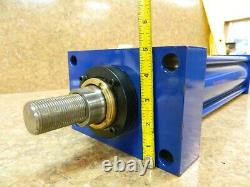 Siemens 4 Perçage X 18 Course Cylindre Hydraulique 5500 Psi