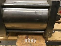 Trd Nfpa Cylindre En Acier Inoxydable Bore/stroke 8x8 Pièce ID 56333 250 Psi